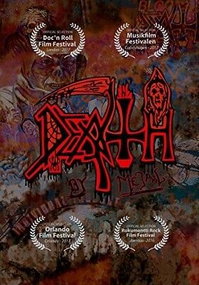 Death - Death By Metal [New DVD]