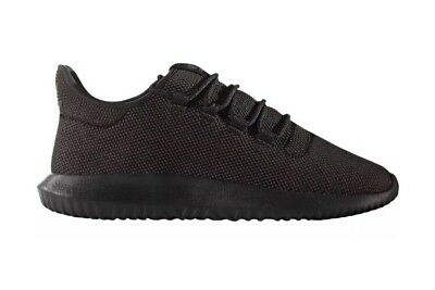 check out d11d0 ddc70 ADIDAS TUBULAR SHADOW SZ 11.5 COLLEGIATE BLACK KNIT BY3709 NEW Ortholite