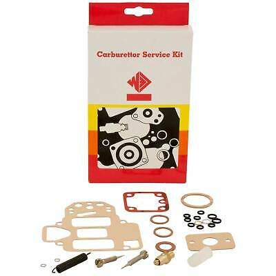 Weber 40 DCNF Carb / Carburettor Service Kit - Racing / Competition