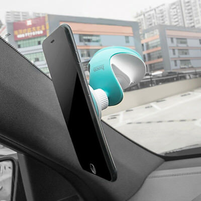 HOCO CA15 Magnetic Suction 360 Degree Rotated Car Windshield Phone Holder Dashbo