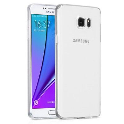 Bakeey Ultra Thin Transparent Soft TPU Case for Samsung Galaxy Note 5