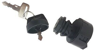 Atv Key Switch 4 Pin With Key For Ignition Polaris Sportsman 500 Duse Ho 2001