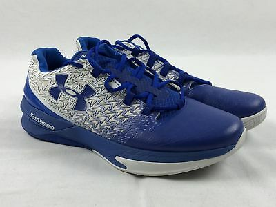 06b6beeb6589 Under Armour ClutchFit Drive 3 Low - Basketball Shoes (Men s 12) Used