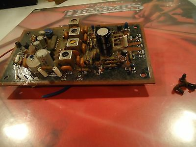 Marantz 2225 Stereo Receiver Parting Out Board