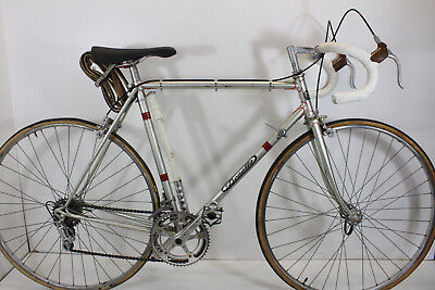BENOTTO bici corsa anni 70s Campagnolo Vintage racing bike bicycle