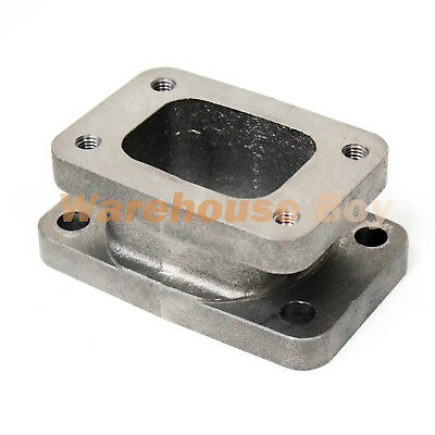 Adapter T3 to T25 T28 Manifold Flange Adapter