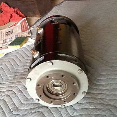 EATON /YALE & TOWNE Electric Lift Truck   24 V   DC Forklift  PUMP MOTOR   MGP-2