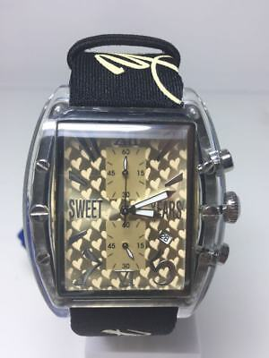 Orologio Sweet Years Sy.6110M/42 Nuovo!! -50% Off