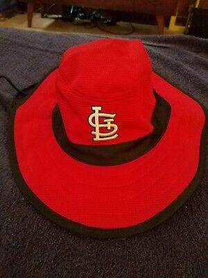 eec9a9353 coupon code for st louis cardinals floppy hat 32251 24f65