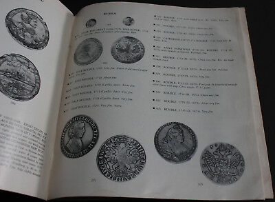 Ancient & Modern Coins & Medals Of The World & Of The United States Of America