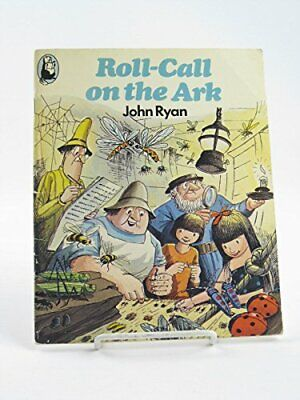Roll-call on the Ark (Beaver Books) by Ryan, John Paperback Book The Cheap Fast