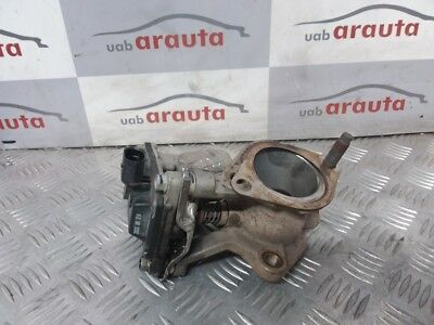 Hyundai ix35 Engine shut off valve 284622F710 2013 diesel  automatic ARA6523