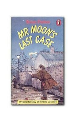 Mr Moon's Last Case by Brian Patten Paperback Book The Cheap Fast Free Post