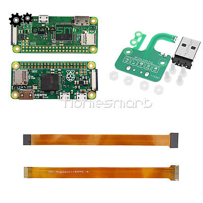 Raspberry pi Zero V1.3/W Camera Connector Pi0 Version  board AHS