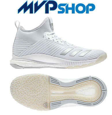 check out beaaf 7bef8 Adidas CrazyFlight X 2 Mid Scarpe Volley donna CP8898 SOLO 38