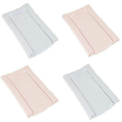 Kit For Kids Gingham Check Standard Changing Mat