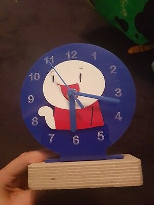 Odd1out Clock