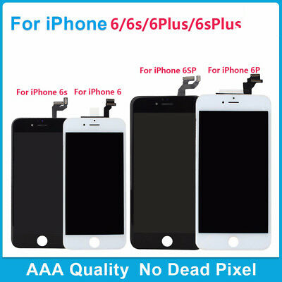 A+++ iphone 6S 6 Plus LCD Display Touch Screen Digitizer Screen Replacement 6+