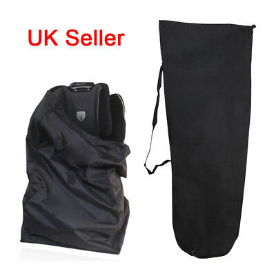 Waterproof Child Kids Baby Stroller Pram Travel Bag Safety Seat Cover Portable L