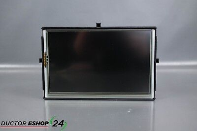 2014 RENAULT ZOE / ELECTRIC / dash Multi Function display screen 259156379R