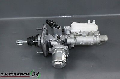 2014 RENAULT ZOE / ELECTRIC /  brake cylinder 460113063R -- A