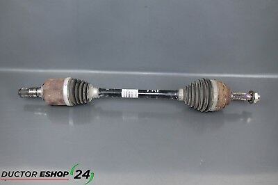 2014 Renault Zoe / Electric /  Driveshaft Gearbox Left Shaft 391018882R