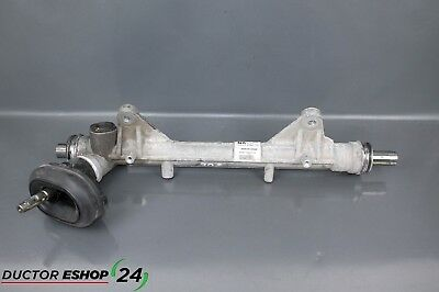 2014 RENAULT ZOE / ELECTRIC / steering rack / 490014049R