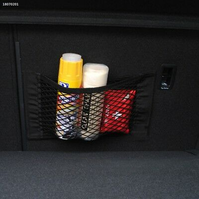Universal General Car Fire Extinguisher Bags Net Auto Luggage Box Pocket 9A83E96