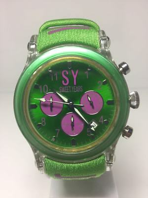 Orologio Sweet Years Sy.6078M/04 Nuovo!! -50% Off