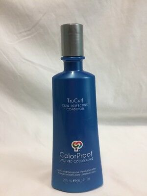 ColorProof TruCurl Curl Perfecting Condition Conditioner 8.5oz