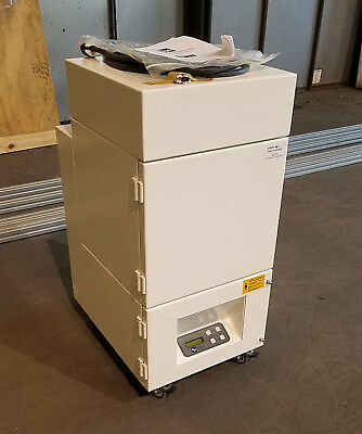 TEKA LMD 508 Portable Fume and Particle Extractor with Air Purification - New