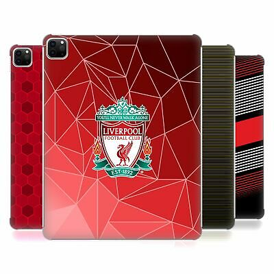OFFICIAL LIVERPOOL FOOTBALL CLUB 2018/19 CREST & LIVERBIRD CASE FOR APPLE iPAD