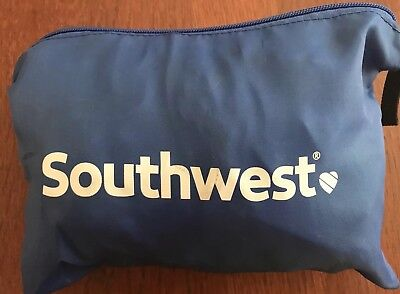 Southwest Airlines Car Seat Gate Check Travel Bag