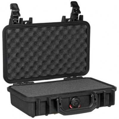 NEW Pelican  1170 Small Case With Foam - in Black - With Foam - Equipment Cases