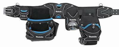 Makita P-71897 Super Heavyweight Champion Toolbelt Drill Holster Set