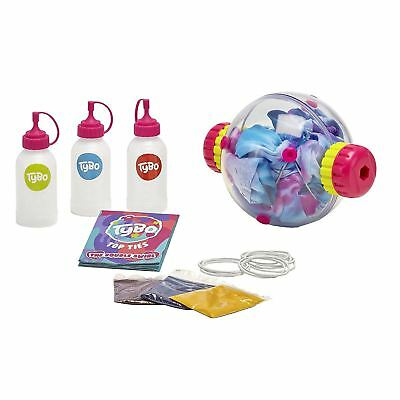 Mookie Tybo Tie-Dye Mixing Orb Toy Craft Kit