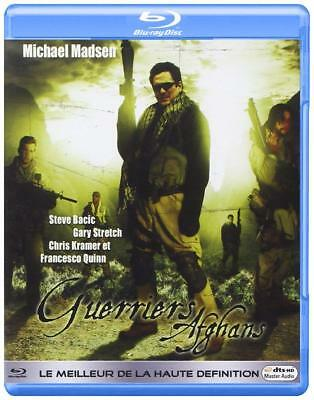 Guerriers Afghans Blu Ray Neuf Sous Cello