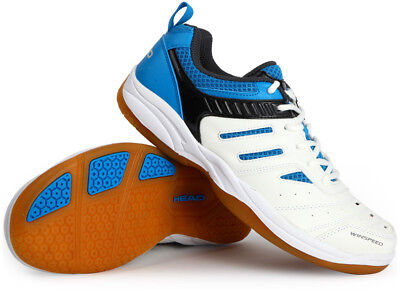 Head 1676 Badminton Squash Volleyball Indoor Court Sport Shoes for Men and  Women fc7afb70a