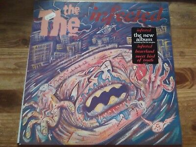 LP- The infected Epic EPC 26770
