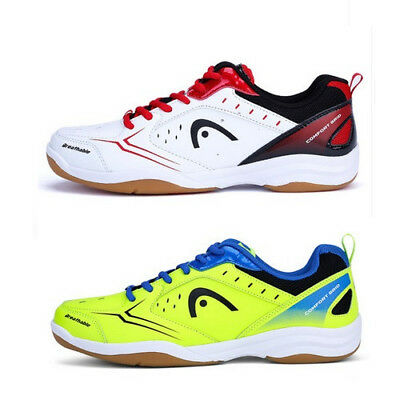 Head 1768 Badminton Squash Volleyball Indoor Court Shoes for Men and Women