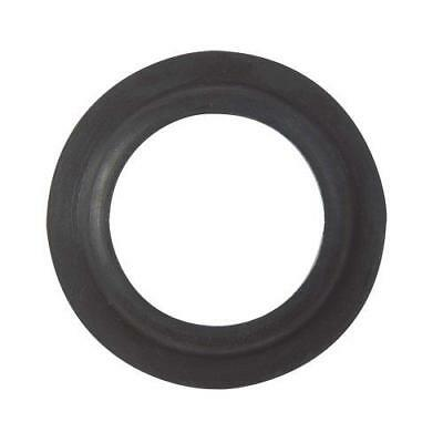 LASCO 02-3081 2-Inch od by 1-1//4-Inch ID Rubber Mack Gasket for Lavatory Drains