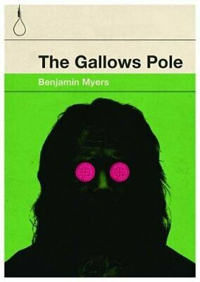 The Gallows Pole by Myers, Benjamin Book The Cheap Fast Free Post