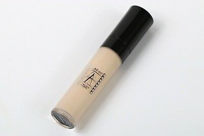Make Up Atelier Fluid Concealer Flwaiy Yellow Clear Swatched Once W/o Box!!!