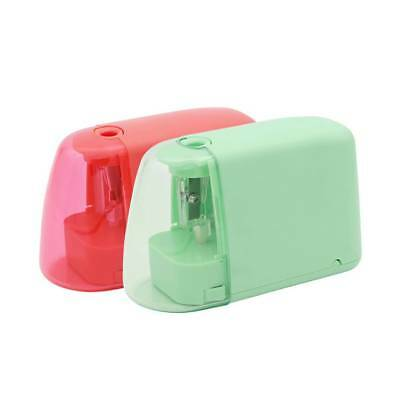 1pcs Automatic Desktop Electric Touch Switch Home School Office Pencil Sharpener