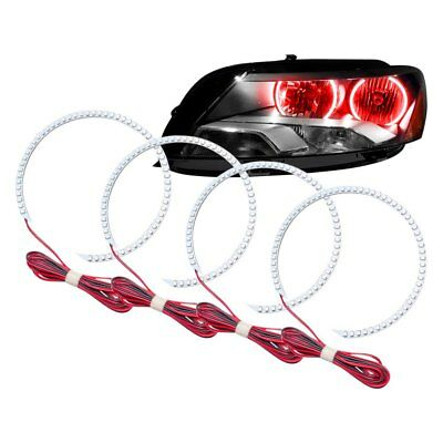 For Volkswagen Jetta 05-10 SMD ColorSHIFT Dual Halo kit for Headlights