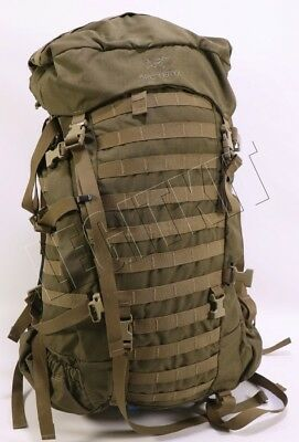 40185e7e2cd Arc'Teryx LEAF Tango Rucksack Pack Bag MEDIUM (M/M) Crocodile Backpack