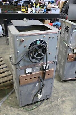 GENERAL RADIO LARGE Autotransformer Variac 50-B 7KW 230V
