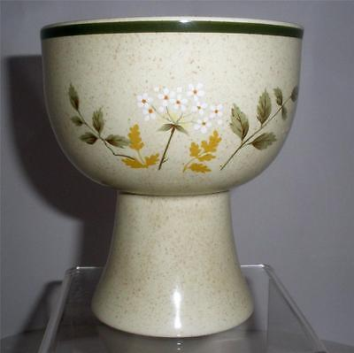 Royal Doulton Will of the Wisp LS1023 Pattern Sundae Dish or Goblet Lambethware