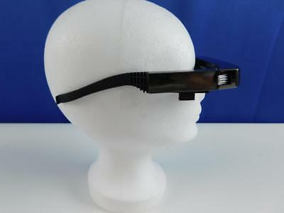 VISION-800 Smart Android WiFi Brille 80 Zoll virtuelle Reality Videobrille