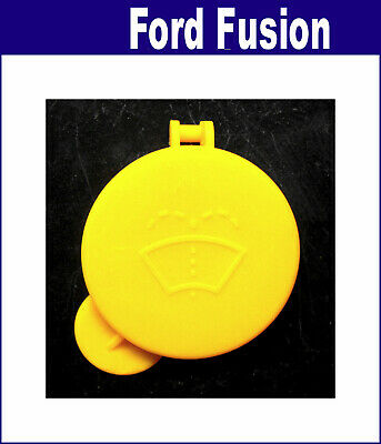 NEW Cap for the Washer Bottle _ Ford Fusion _ 2002 to 2012